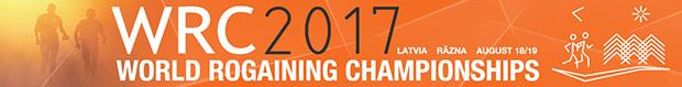 15-й Чемпионат мира по рогейну 2017
